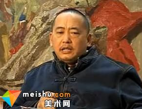 王华祥叔叔教你-人物头像色彩教程(共两集)