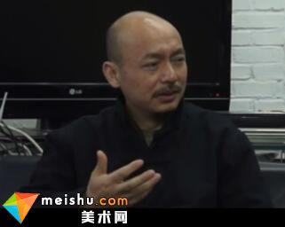 张方白-对话著名画家-王灏访谈录(共4集)
