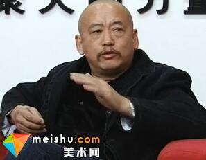 王华祥网易艺术专访