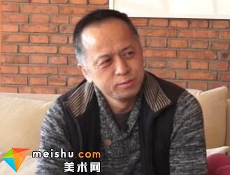 祁志龙-对话著名画家-王灏访谈录(共4集)