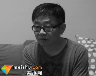 孟禄丁-对话著名画家-王灏访谈录(共6集)