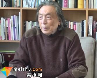 贾方舟-对话著名批评家-王灏访谈录(共5集)