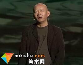 岳敏君:一场未完成的艺术实验-THINK+大声思考