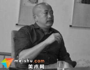 王华祥-绘画是本能与理想的释放