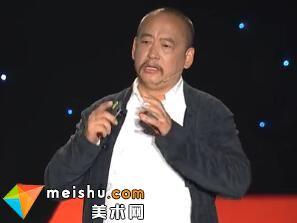 王华祥:干掉塞尚杜尚和自己-CC讲坛