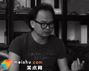 陈文令-对话著名雕塑家-王灏访谈录(共5集)