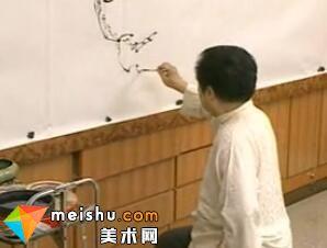 范曾绘画技巧(共2集)