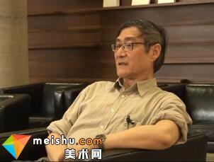 郑勤砚对话潘公凯、徐冰 谈书法的早期教育(共两集)