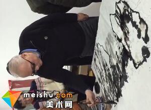 卓鹤君先生与学生合作作品(共三集)