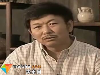 王镛先生现场写草书,大开眼界