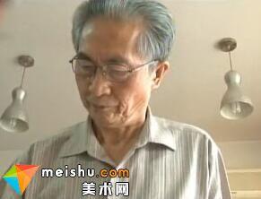 专访著名画家丁宁原-《文化潍坊》