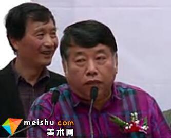 瘦西湖满维起师生展-三月下扬州