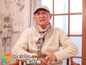 岳海波-画说芳华