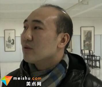 田黎明的笔墨语言-《中国画都风向标》