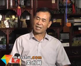 刘选让-丝路风情展时代精神