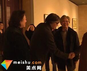 纪连彬-天地吉祥 中国美术馆大展