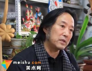 徐永生-画说担当