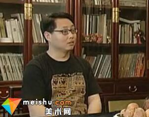 著名画家魏云飞艺术论坛-中国画名家论坛(共四集)