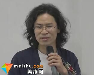 徐光聚山水画精品展在京举行