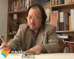 卢东艺术专题片