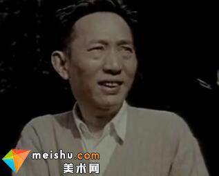 中国书画名家傅抱石