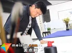李阳-诗画声名家专访