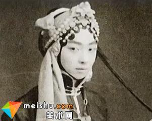 百年巨匠 梅兰芳-真实纪录(共三集)