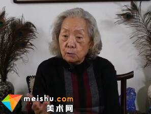 """蒋采苹-提倡中国画""""新三学""""的教学体系"""
