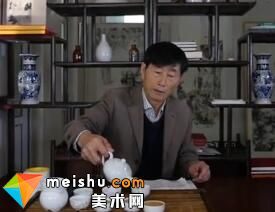 赵国毅-坚持现实主义创作,做劳动人民的歌者