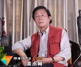 易洪斌-似与不似间有妙道存焉