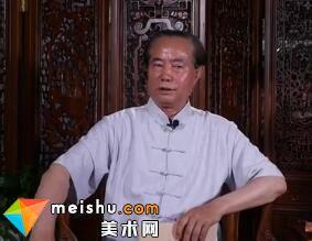 李德仁-重建中国画的世界话语权