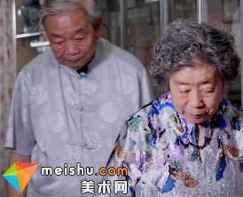 陈长智、林庆萍-极具面貌的画坛伉俪