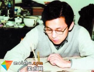 何家英-CCTV老故事频道《传承与开拓》