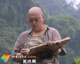 万鼎-CCTV老故事频道《传承与开拓》(共两集)