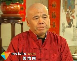 马海方-CCTV老故事频道《传承与开拓》
