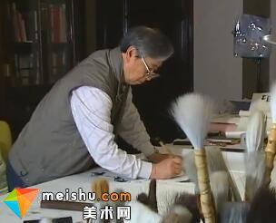 谢志高-CCTV老故事频道《传承与开拓》