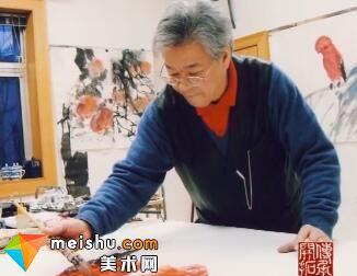 张立辰-CCTV老故事频道《传承与开拓》