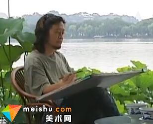 何加林-CCTV老故事频道《传承与开拓》