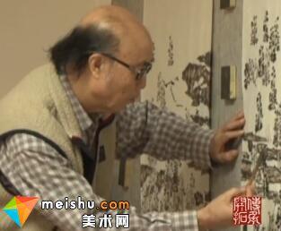 李明久-CCTV老故事频道《传承与开拓》