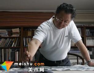 李宝林-CCTV老故事频道《传承与开拓》