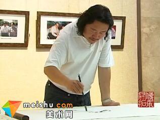 纪连彬-CCTV老故事频道《传承与开拓》