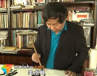 蔡超-CCTV老故事频道《传承与开拓》