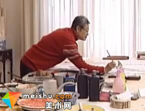 姜宝林-CCTV老故事频道《传承与开拓》