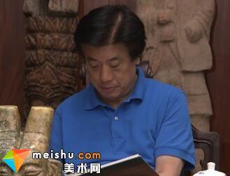 赵建成-CCTV老故事频道《传承与开拓》