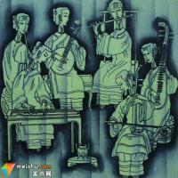 水印版画技法(11)