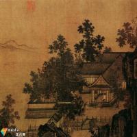中國山水畫的習得對詩詞鑒賞的影響
