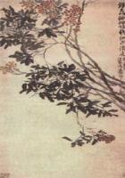 中国画的构图法则 1