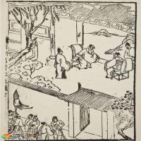 明清版画艺术及其历史发展的回顾